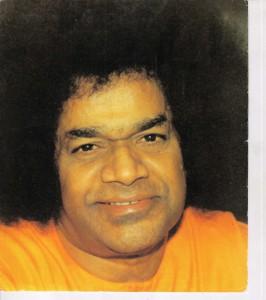 Шри Сатья Саи Баба(Фотка №2)
